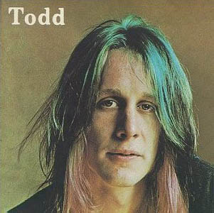 Todd is God