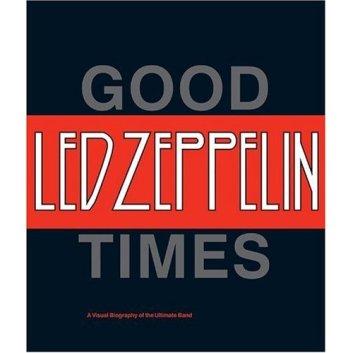 Good Times Book