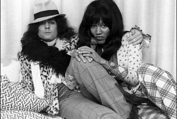 Marc and Gloria 1974
