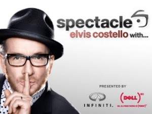 Spectacle Elvis Costello