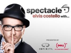 Spectacle Elvis Costello
