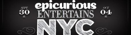 epicurious-entertains-nyc