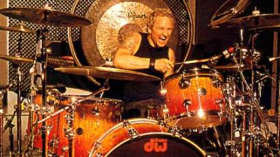 Matt Sorum Drums