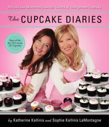 The Cupcake Diaries Cook Book