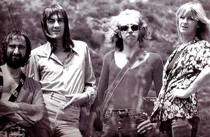 Fleetwood Mac Bob Welch