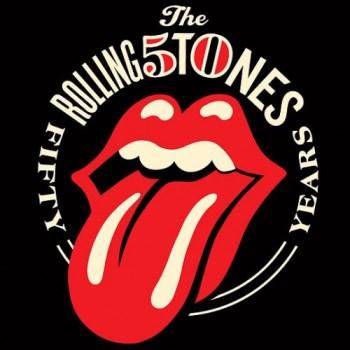 Rolling Stones New Logo