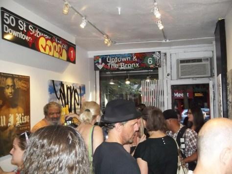 DG Interior Crowd