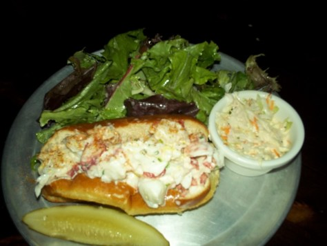 Bait and Hook Lobster Roll