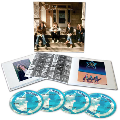 Big Star Box Set