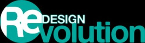 redesign revolution logo