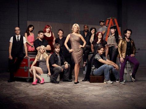 Face Off Season 4 Cast