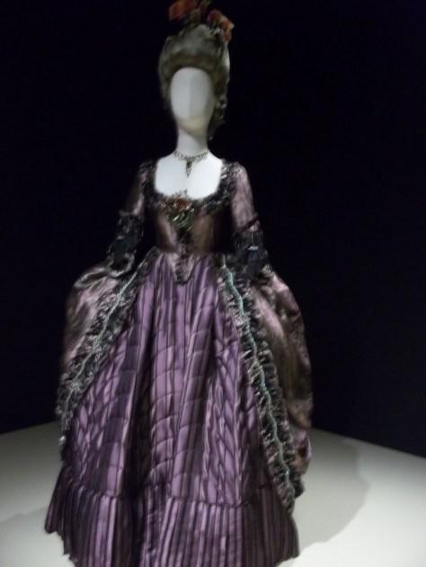 Bowers Costumes Duchess Purple