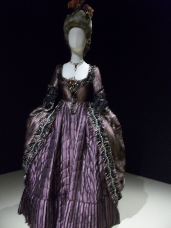 Bowers Costumes Duchess Purple
