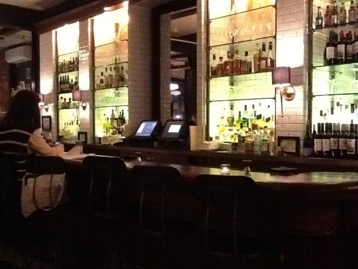 Prandial Bar