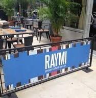 Raymi Signage