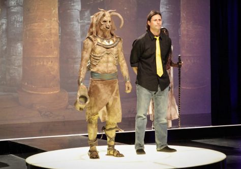 kris final creature 409 mummy mayhem