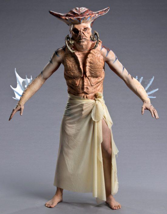 wayne creature 408