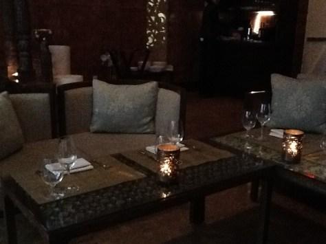 Patiala Lounge Seating