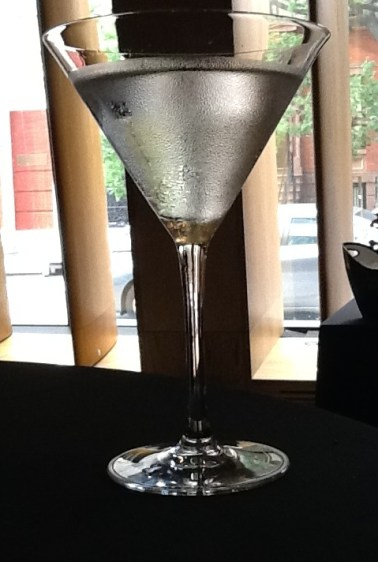 Purity Martini