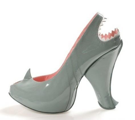 Shark Attack Pump