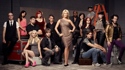 Face Off Season 4 Cast
