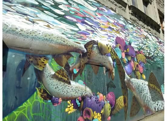 Undersea Mural3