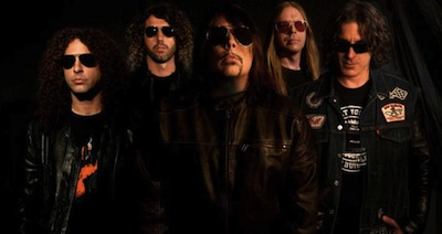 Monster Magnet 2013