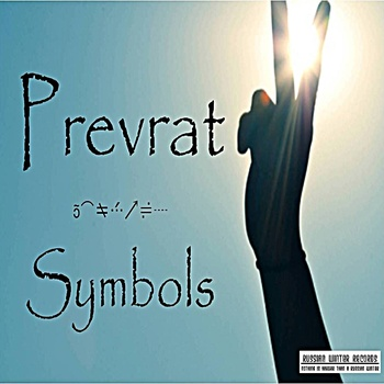 Prevrat Symbols Cover Art