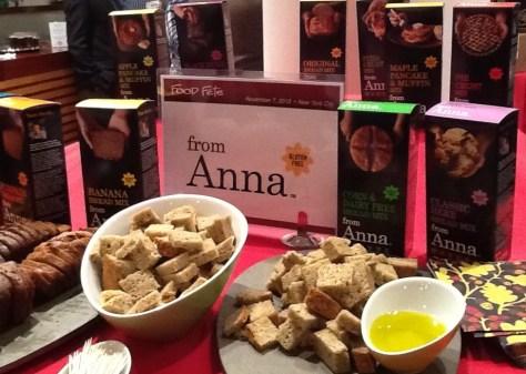 Anna's Breads