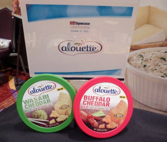 Alouette Cheese Spreads