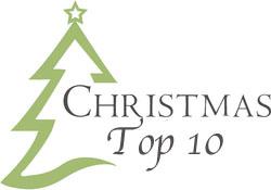 Christmas Top 10