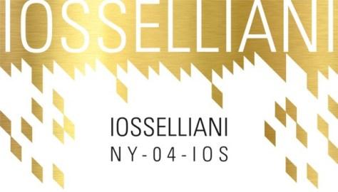 Iosselliani Designers Logo