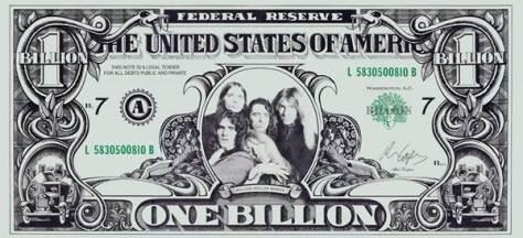 B$B Dollar Bill