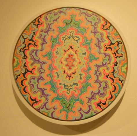 Kelsey Brooks Multi Colored