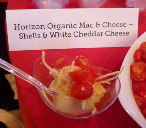 Horizon Mac & Cheese