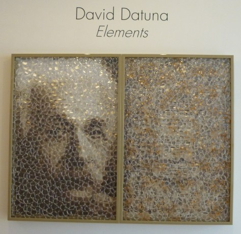 David Datuna Einstein