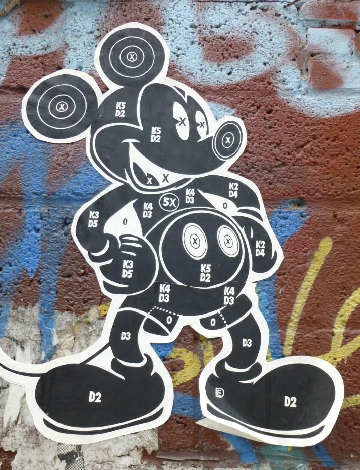Dylon Egon's Mickey