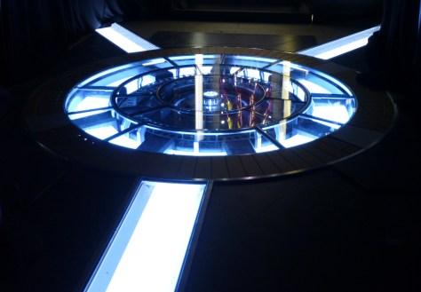 Iron Man Room