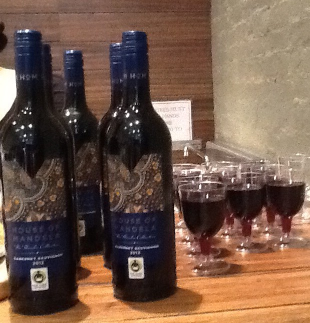 Mandela Wines