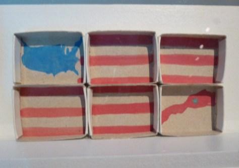 Mohamed Rahali Match Box Art
