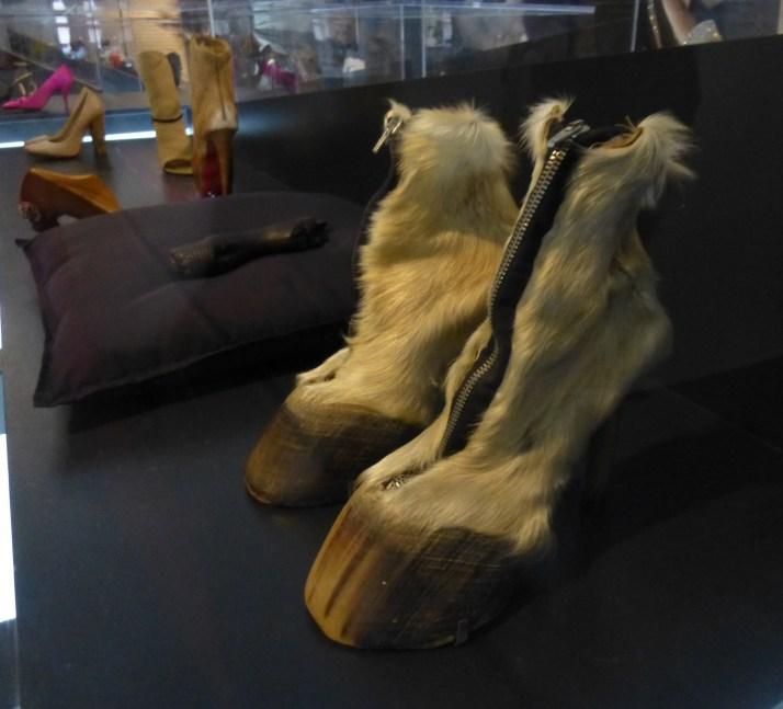 Horse Hoof Boots