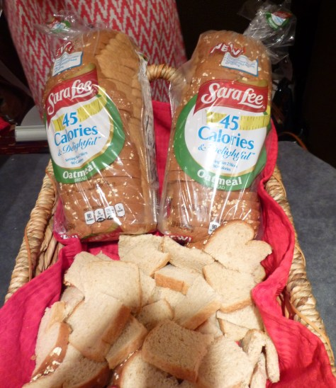 Sara Lee Bread