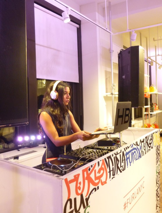 Furla DJ