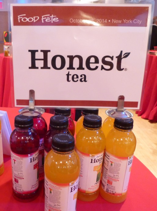 Honest Tea Drinks