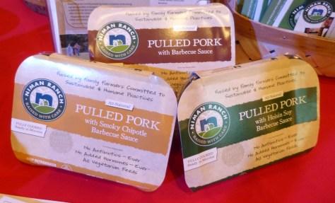 Niman Ranch Pulled Pork