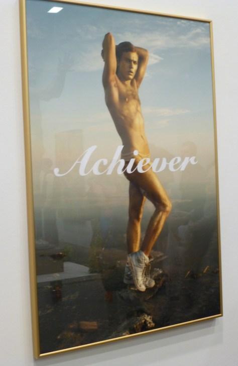 Achiever