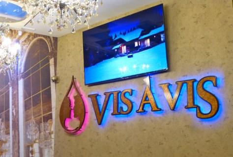 Vis a Vis Signage