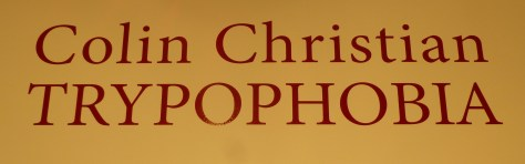Trypophobia Signage