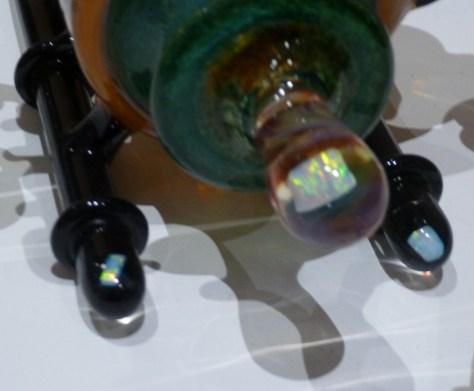 Submarine Opal Detail