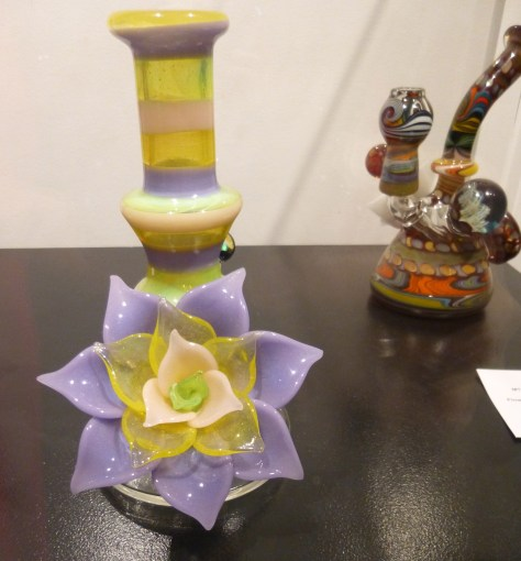 Frit + Hodouken Flower Tube